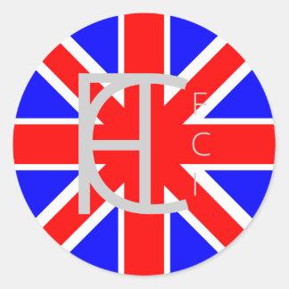 FCI UK Sticker Pack