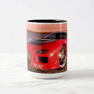 FD3 Mazda RX7 Coffee mug