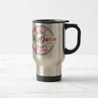 FD Hot Now Travel Mug
