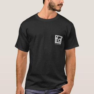 fd_square_logo T-Shirt