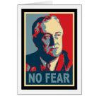 FDR No Fear