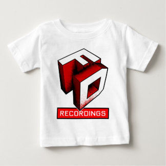 FDR Red logo! Baby T-Shirt