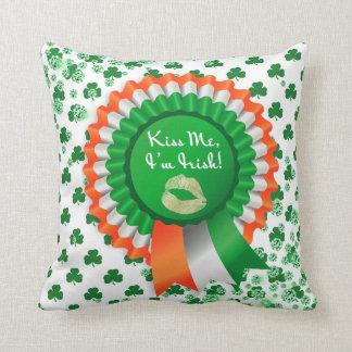 FD's St. Patrick's Day Pillow 53086B5