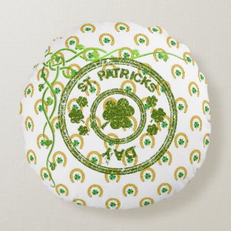 FD's St. Patrick's Day  Pillow Collection 53086A12
