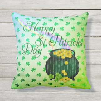 FD's St. Patrick's Day Pillow Collection 53086B10