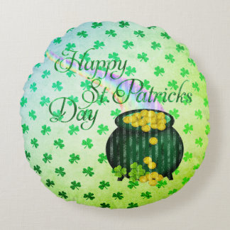 FD's St. Patrick's Day  Pillow Collection 53086B12