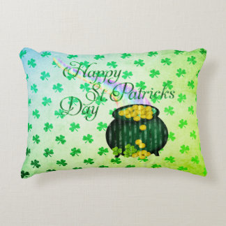 FD's St. Patricks Day Pillow Collection 53086B16
