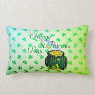 FD's St. Patrick's Day Pillow Collection 53086B3