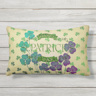 FD's St. Patrick's Day Pillow Collection 53086C11
