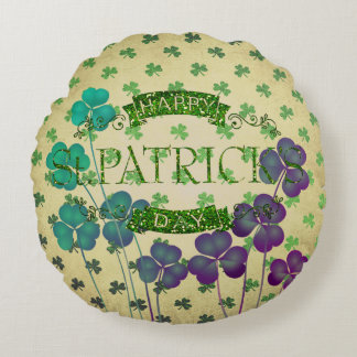 FD's St. Patrick's Day  Pillow Collection 53086C13