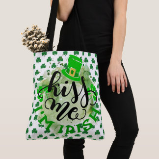 FD's St. Patrick's Day Tote Bag 53086D10