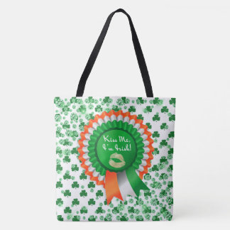 FD's St. Patrick's Day Tote Bag 53086D6