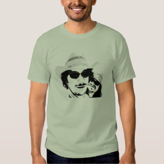 fear and loathing in greece shirt