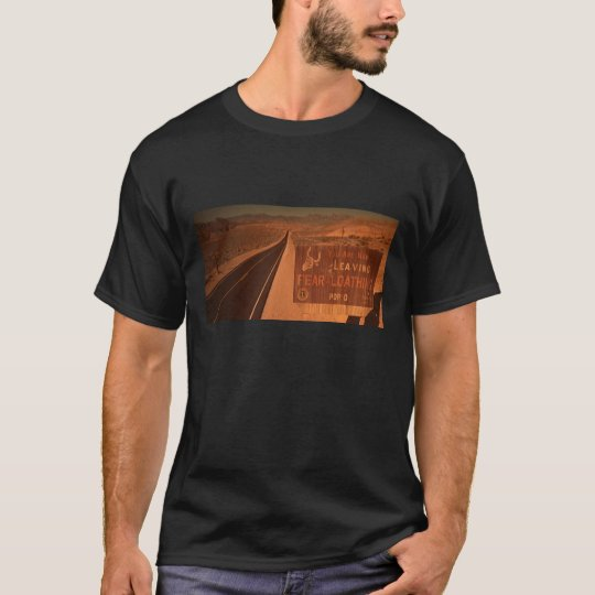 fear-and-loathing T-Shirt