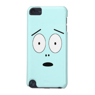 Fear iPod Touch (5th Generation) Cover
