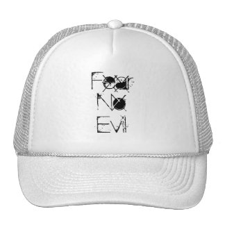 Fear No Evil Cap