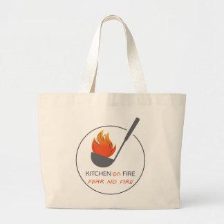 Fear No Fire Bag