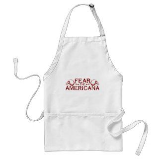 Fear the Americana Standard Apron