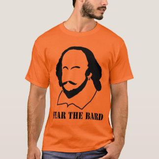 Fear the Bard T-Shirt