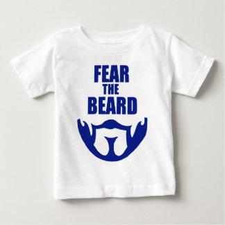 Fear the Beard Baby T-Shirt
