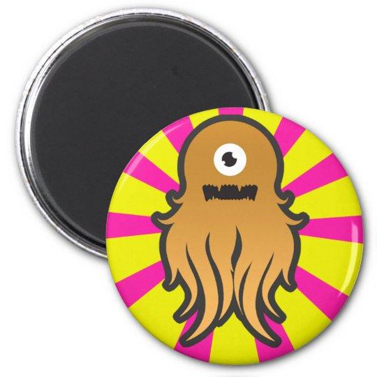 Fear The Beard Magnet