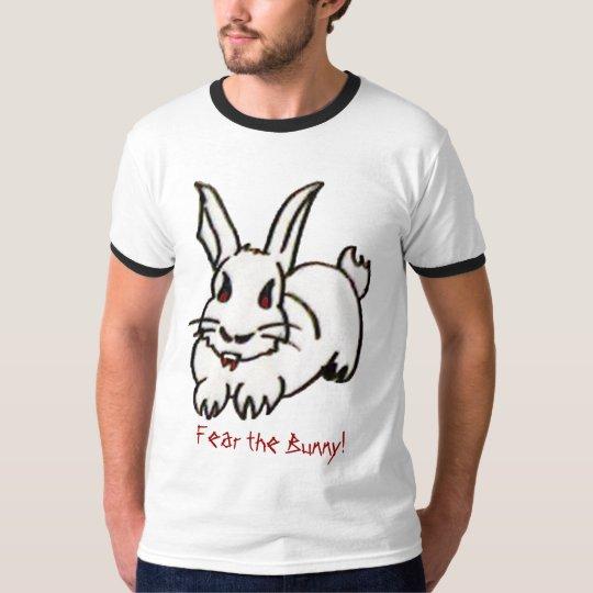 Fear the Bunny T-Shirt
