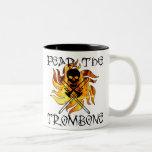 Fear the Trombone Mug