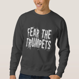 Fear The Trumpets Mens T-shirt