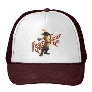 Fear Ye Fear Ye Cap