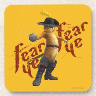 Fear Ye Fear Ye Coaster