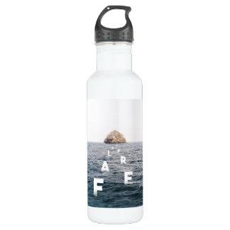 { Fearless } 710 Ml Water Bottle