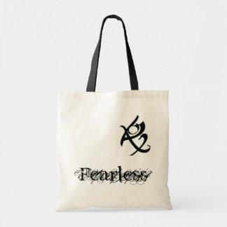 Fearless bag