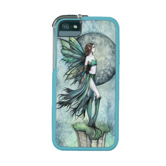 Fearless Fairy Fantasy Art by Molly Harrison Case For iPhone 5