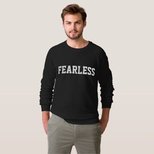 FEARLESS, Inspirational t-shirts