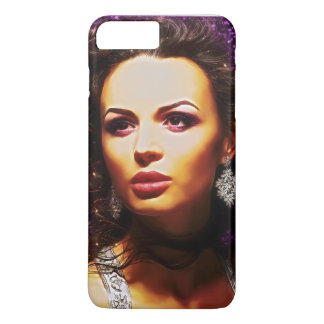 Fearless Lady iPhone 7 Plus Case
