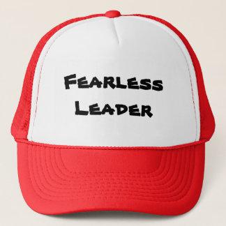 Fearless Leader Cap