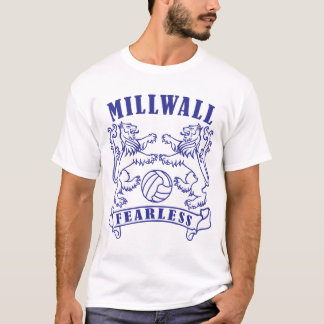 Fearless Millwall T-Shirt