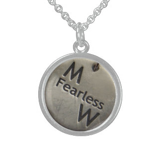 FEARLESS PENDANT