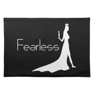 Fearless Placemat