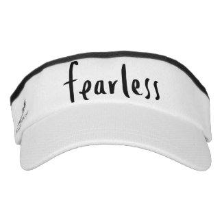 Fearless visor