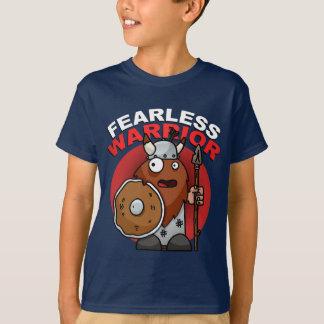 Fearless Warrior Dark T-Shirt