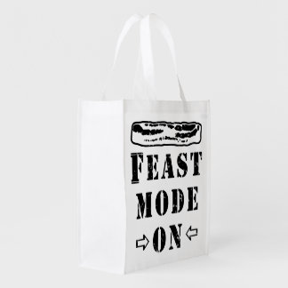 Feast Mode ON with Bacon