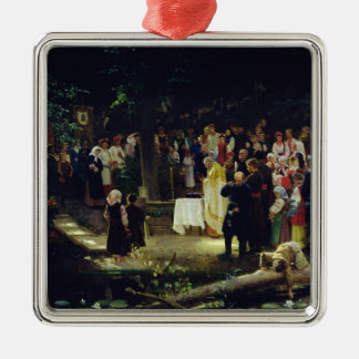 Feast of the Transfiguration of Our Lord Christmas Ornament