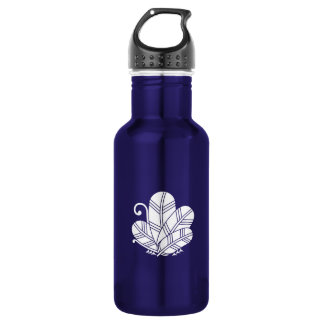 Feather butterfly of 鷹 532 ml water bottle