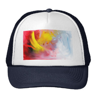 Feather Dance - hat