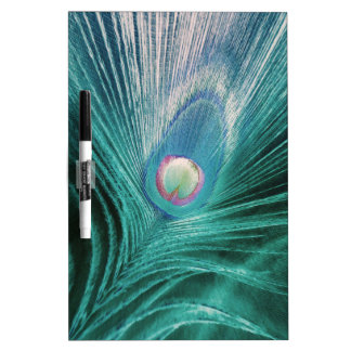 Feather Dancer Dry Erase White Board