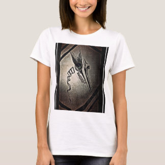Feather Eye T-Shirt