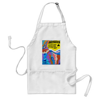 Feather Hard Hat Standard Apron