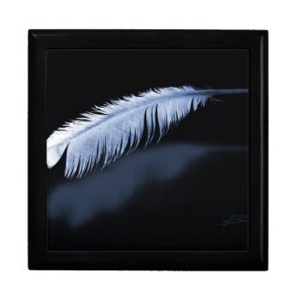Feather Light Large Square Gift Box