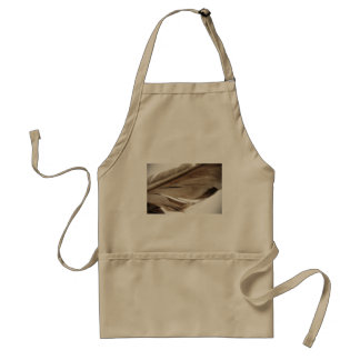 Feather Standard Apron